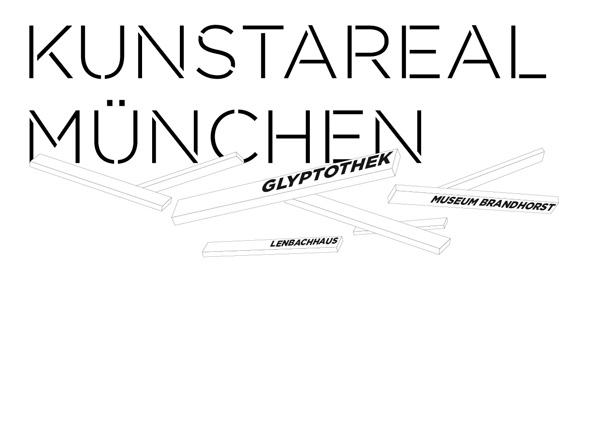 Laura Breier - Grafik - Munich art district — I&O